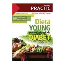 dieta young pentru bolnavii de diabet pierdere în greutate dma